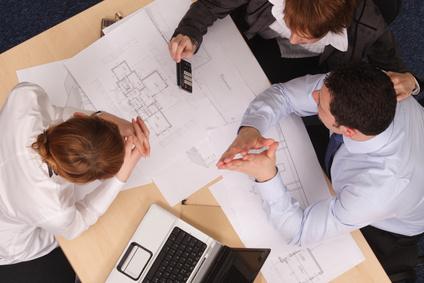 dossier declaration de travaux ou de déclaration préalable de travaux maison