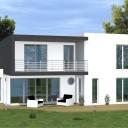 Projet construction maison neuve ou réhabilitation